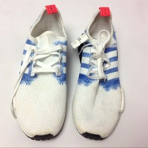 new product 78413 1f7d9 Adidas NMD _r1 Originals G27916 Sneakers White 9.5